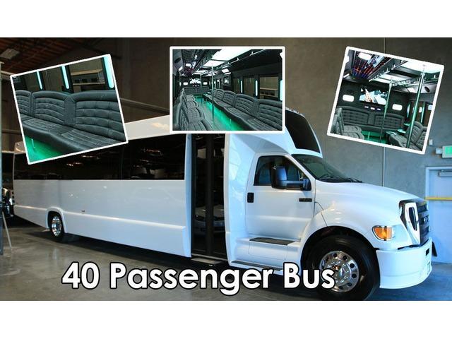 Book a party bus through Sacramento | free-classifieds-usa.com