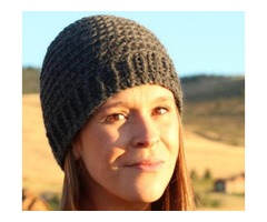 Buy Hand Knit Alpaca Beanie Hats