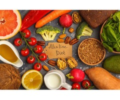 How Alkaline diet can help in treating Cancer?