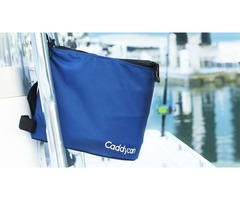 Buy online Boat Garbage can at caddycan.com