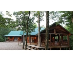 Broken Bow Luxury Vacation Cabin Rentals | Broken Bow Lake Cabin Rentals, LLC