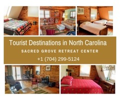 Tourist Destinations In North Carolina