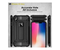 ROYSC Phone Case for Apple iPhone Xs MAX