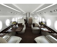 Private Flight Charter | US
