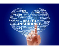 Real Health Insurance | Insure Life