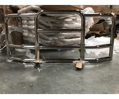 Truck owner? Deer Guards started from 700$ Press here