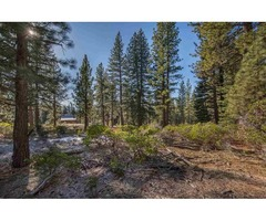 GRAYS CROSSING LOT - 11777 CHINA CAMP ROAD TRUCKEE