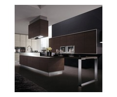 Stainless Steel Kitchen Cabinets Are Not Afraid Of Heat And Fire Resistance
