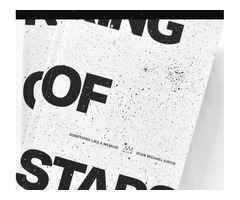 Buy Addiction Recovery Book: King of Stars