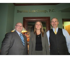 Burton Law Group, P.C. Oklahoma City Law firm