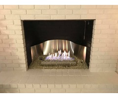 Fireplace Cleaning Services in Birmingham AL