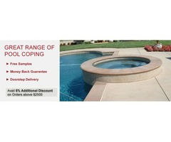 Shop For Online Best Quality Pool Coping Pavers