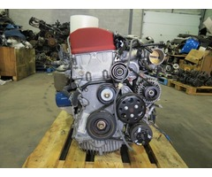 Honda S2000 AP1 F20C Engine 2.0L DOHC VTEC Motor 6 Speed with Diff Axles