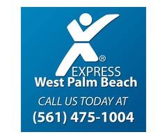 Express Employment Professionals of West Palm Beach, FL