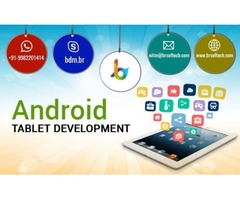 No more delay: Hire android developer for your dream app at affordable cost