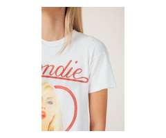 Introducing the Crop Tee from Madworn