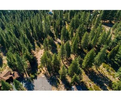 Gray's Crossing property-11777 China Camp Rd Truckee CA 96161