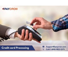 Credit Card Processing Rates and Fees