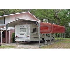 Shop Metal Car Canopies on Durable Price in Mount Airy NC