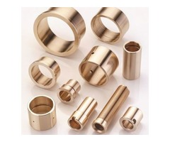 Best Quality Phosphor Bronze Bushes Manufacturer