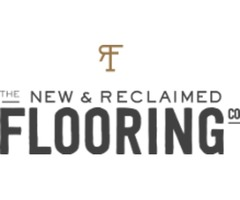 The New & Reclaimed Wood Flooring
