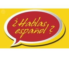 SPANISH LESSONS ONLINE.