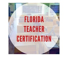 Online Teacher Certification