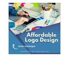 Professional Logo Design Services Near Me
