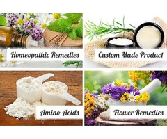 Herbs Online Shop Australia Homeopathic Remedies & Herbal Extracts