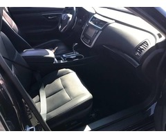 FOR SALE 2016 NISSAN ALTIMA SL