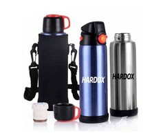 Buy Aluminum Sports Bottles at Wholesale Price