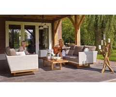 Get pavers and patios supplied in NJ for your front porch area