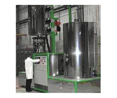 Plasma Nitriding Equipment