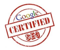 Certified SEO Agency USA