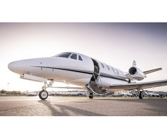 Book a Private Plane