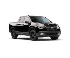 Honda lease deals