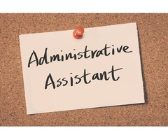 Part-Time Administrative Assistant/Account Representative