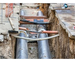 Hire the best Sewer Line Repair Contractors in German town, MD