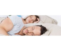Say goodbye to sleep disturbances and restore quality in life