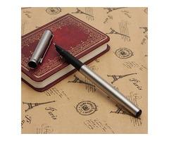 Hero 266 Iridium 0.38mm Nib Foutain Pen Office Student Smooth Writing
