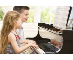 Piano lessons | cappellaacademy.com