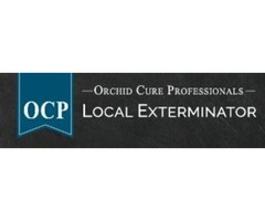OCP Bed Bug Exterminator Austin TX - Bed Bug Removal