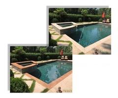 Pool tile repair services in New York