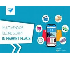 Advanced Multi-Vendor E-Commerce Script With Android and Ios
