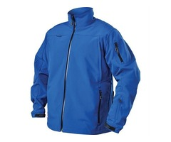 Waterproof Hooded Jacket- Sport Supply Warehouse