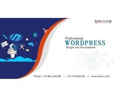 Affordable Wordpress theme customization services