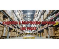 Best Logistics & Distribution Services In Las Vegas