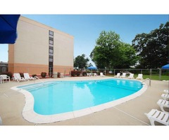 Book Ultimate Redefined Hotel in Maryland | Comfort Inn