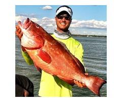 Offshore Big Game Fishing