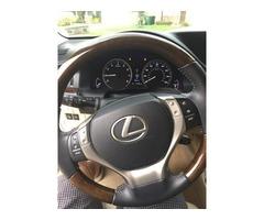 2013 Lexus ES 350 (Black)